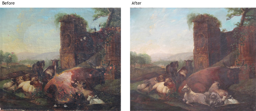 oil-painting-restoration